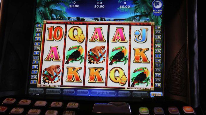 Ottawa Casino Hotel 30567
