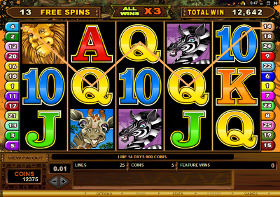 Cash Online 20103