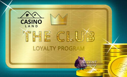Club Loyalty Casino 59987