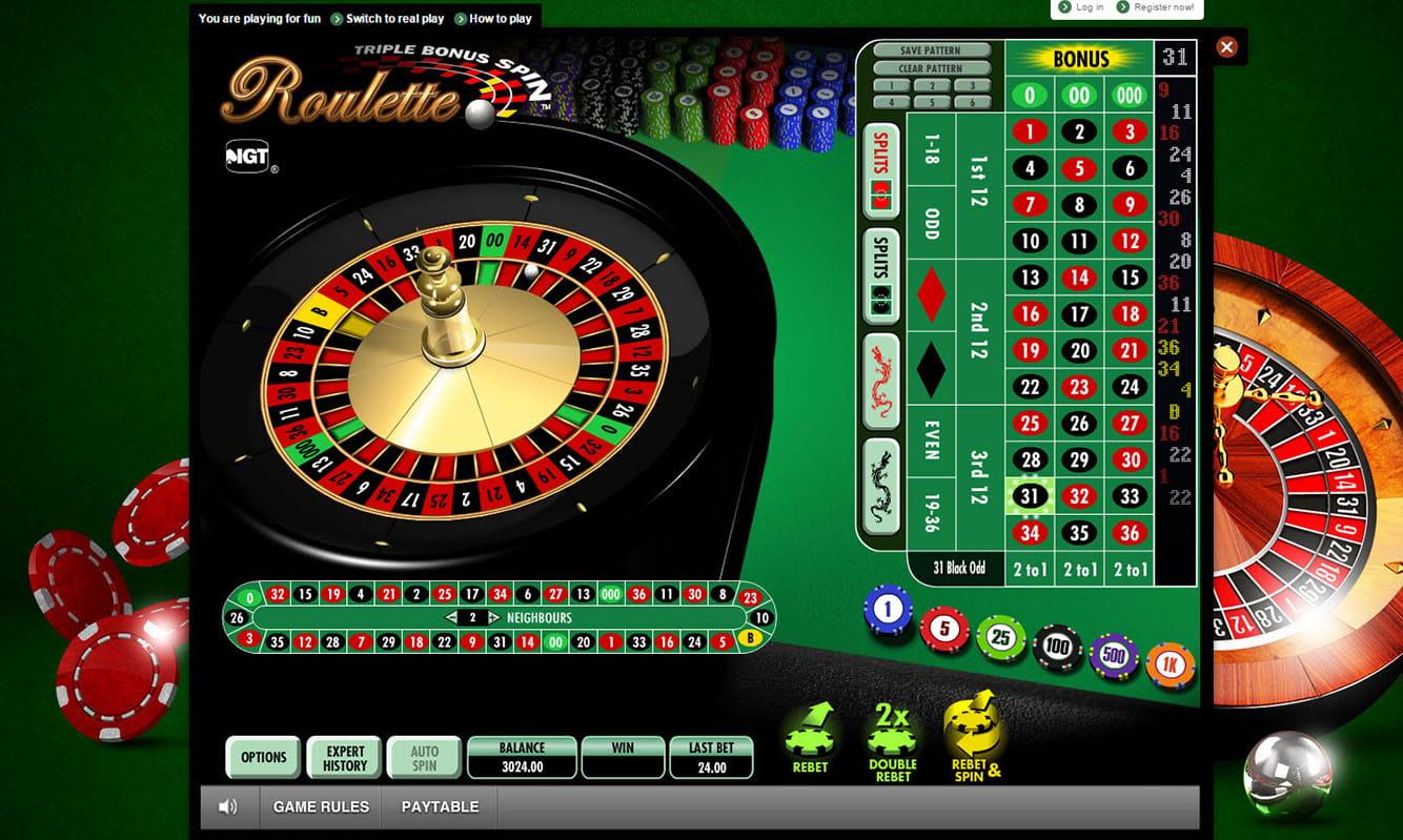 Top Mobile Casinos 18380