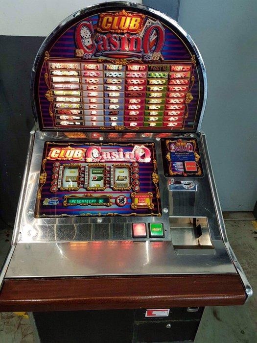Casino Slot 6447