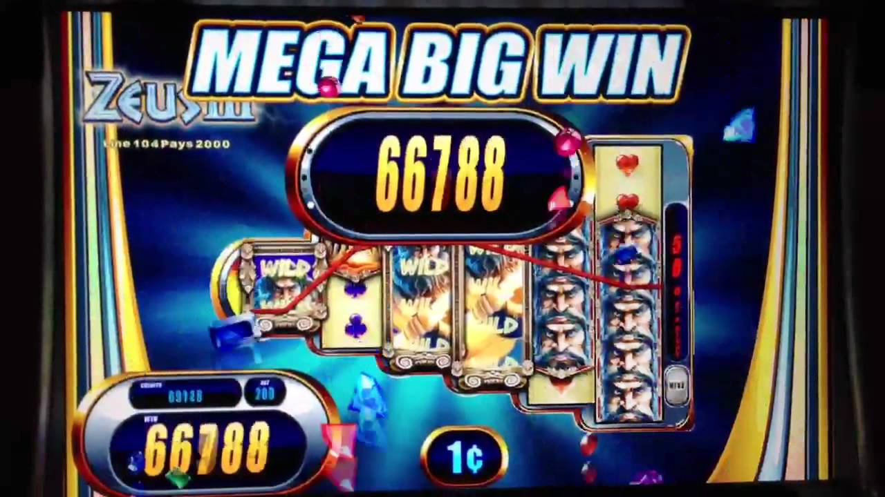 Slot Machine 79432