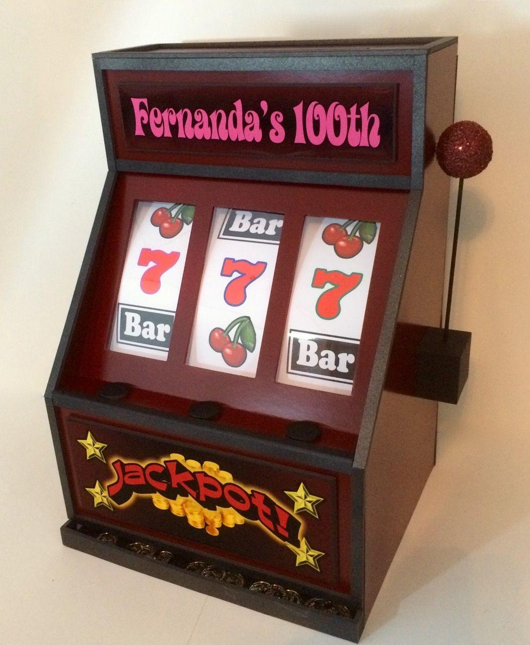 Casino Gift 75623