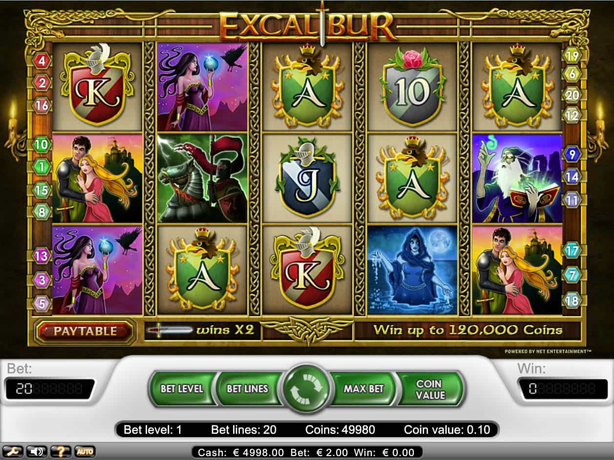 Casino Bonus 34576