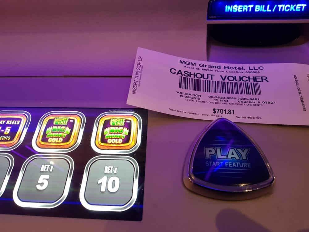 Deadworld Slot Cash 22693