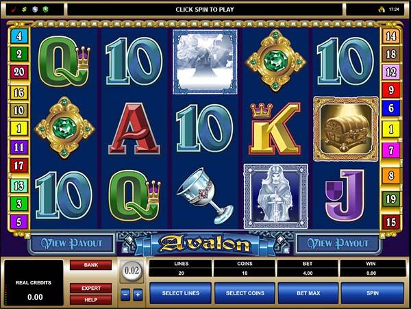 Casino Deposit by 16715