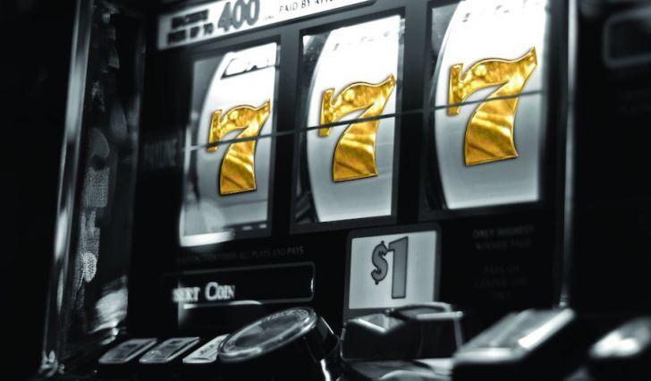 Slot Machine Bankroll 65032