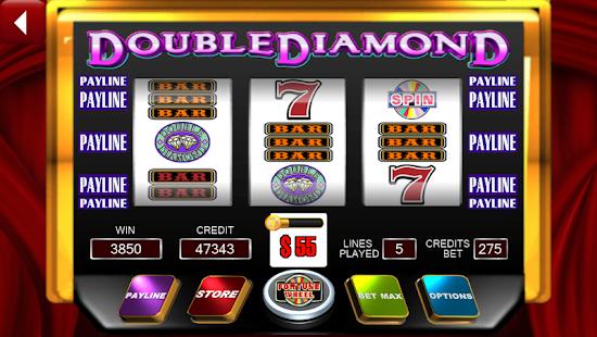 Christmas Casino Slots 10207