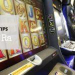 Slot Machine 46720