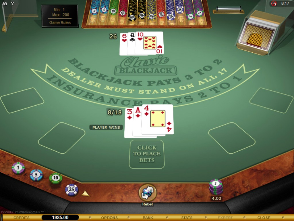 Casinos With 88136