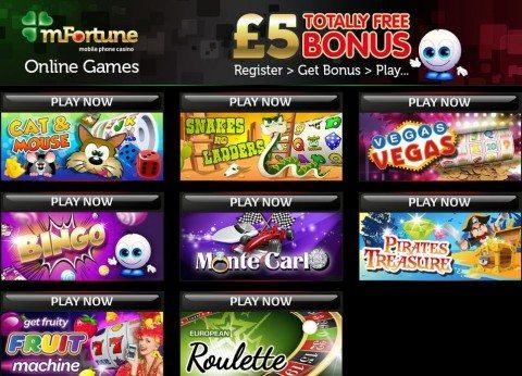 Casino Deposit 99554