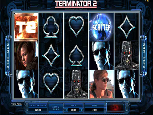 Slot Streamers 40610