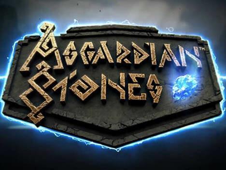 Asgardian Stones 35034