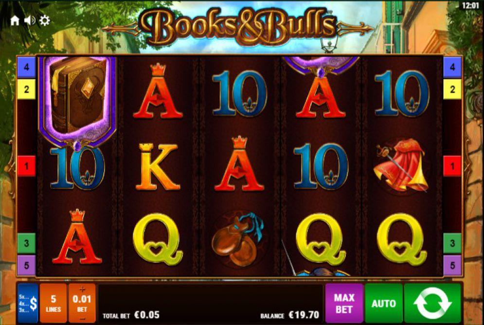 Casinos That 29570