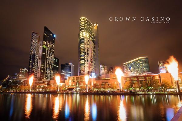 Shanghai Australian Casino 4095