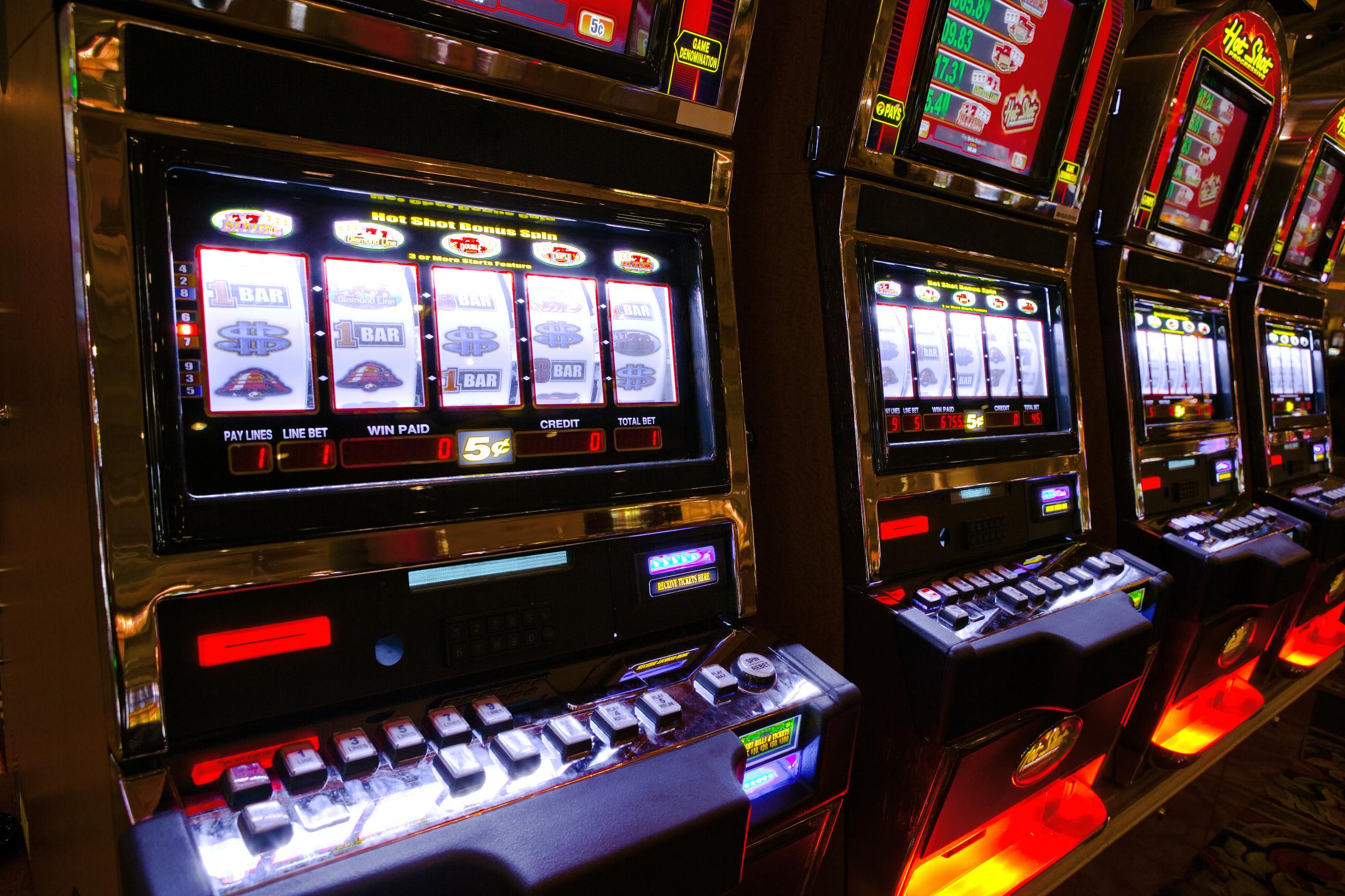 Best Gambling 41165