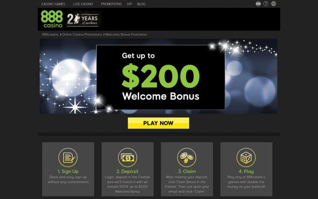 Online Casino Debit 7398