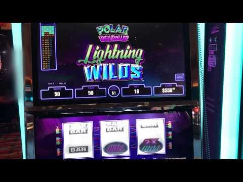 High Limit Slots 56850