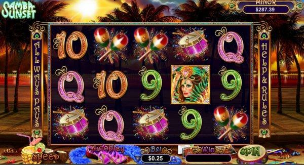 Jackpot Party 75864