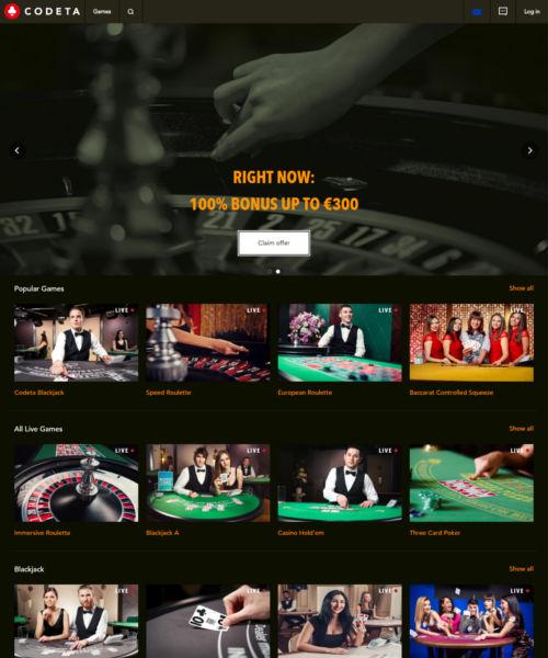 Best Casino Providers 1242