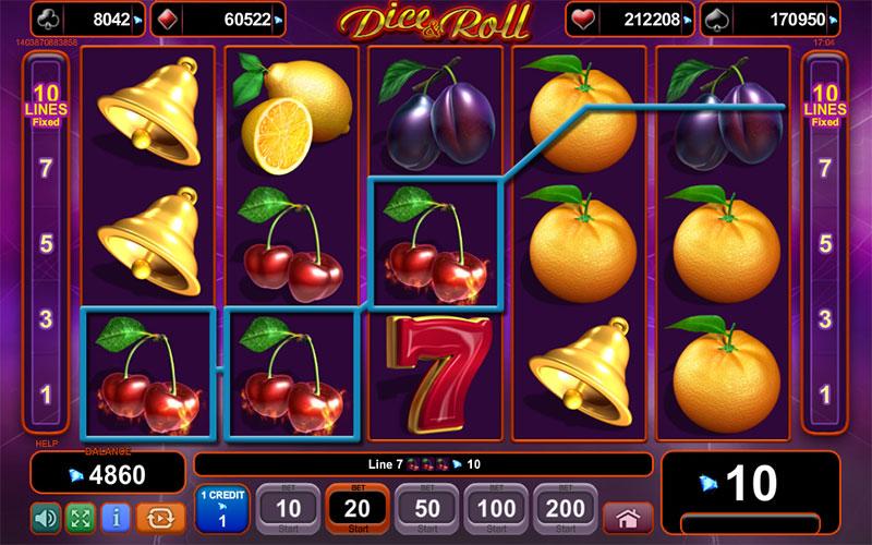 Jackpot Cash Casino 68318