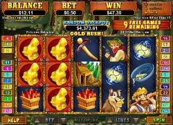 Tropic Reels Slot 11347