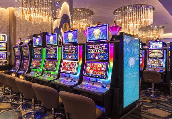 Casino Car 87730