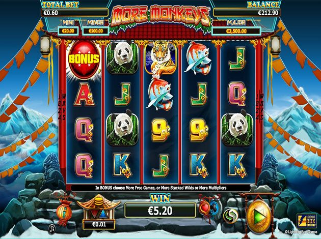 Gambling Tips Slots 10504