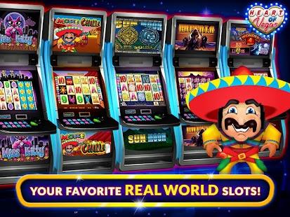 Best Vegas Casino 55871