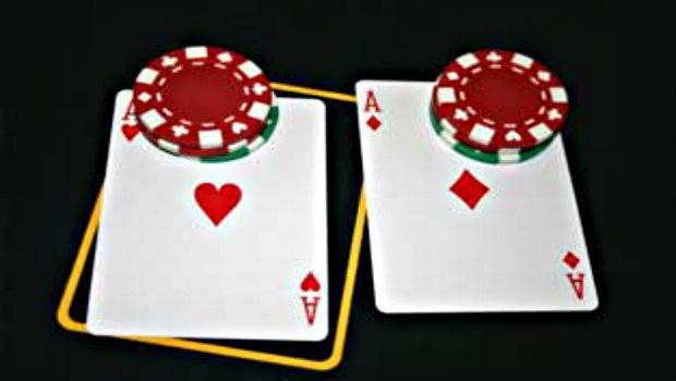 Double Deck Blackjack 92145