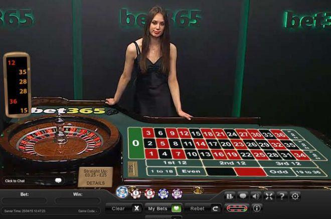 Live Dealer 90752
