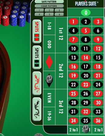 Roulette Strategy to 89808