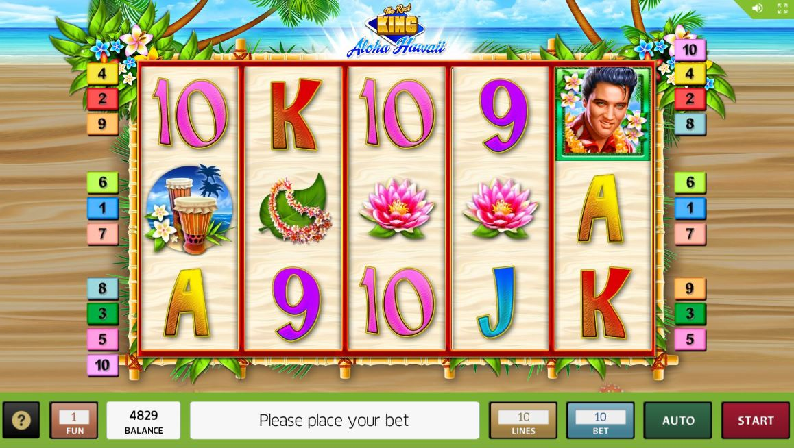 Video Slots Desktop 46079