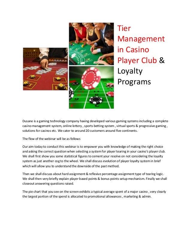 Club Loyalty Casino 99789