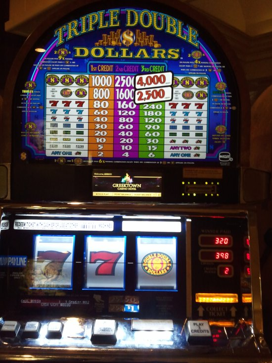 Slot Games for 63061