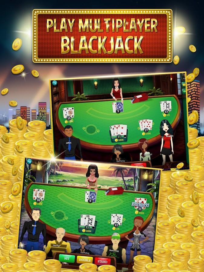 Blackjack Strategy Slots 67834