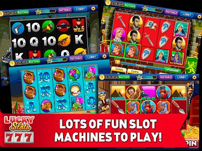 Fun Play Casino 58137