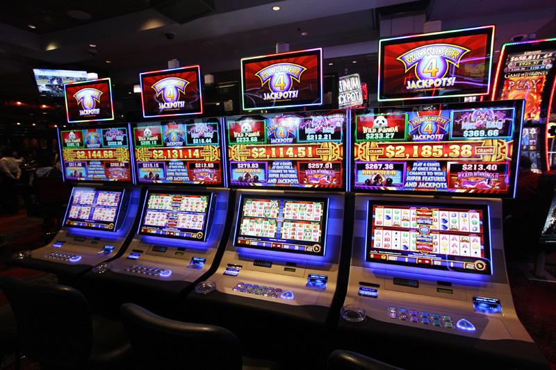 Las Vegas Casinos 90780