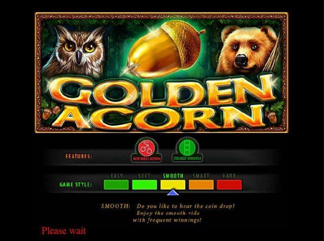 Golden Caravan Slot 33048