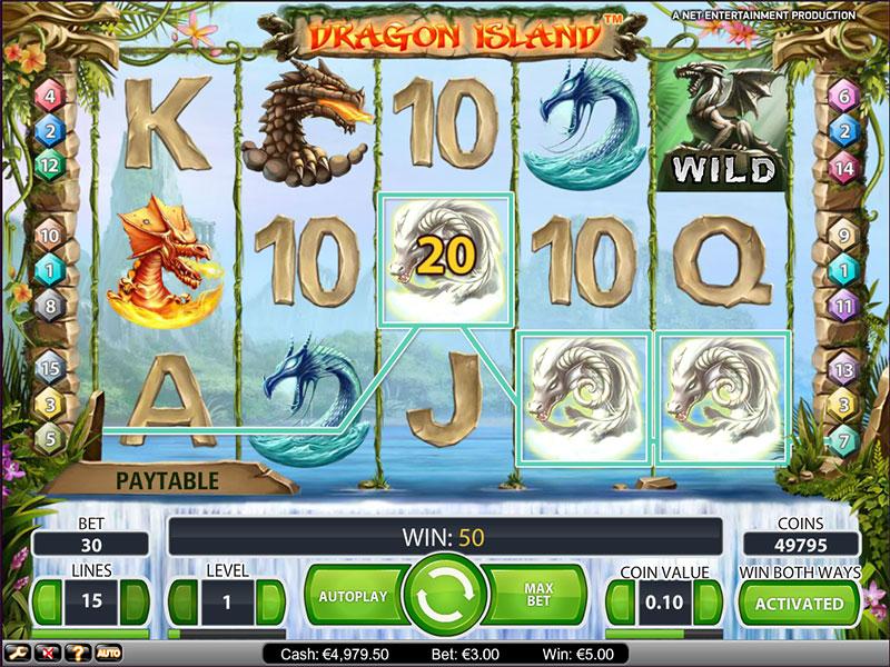 Tiki Wonders Slot 99177