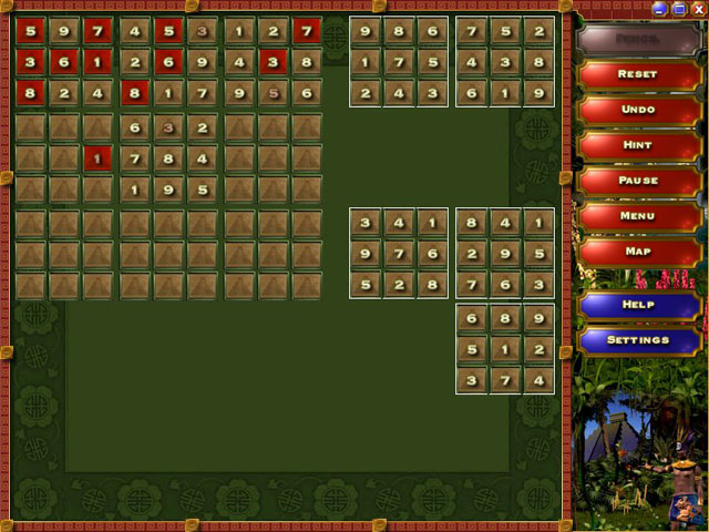 Sudoku Classic 19251