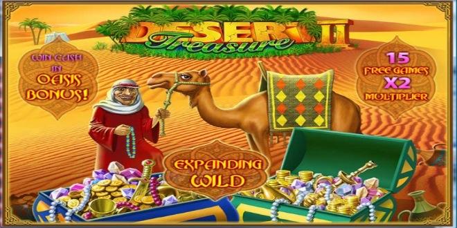 Desert Treasure 46638