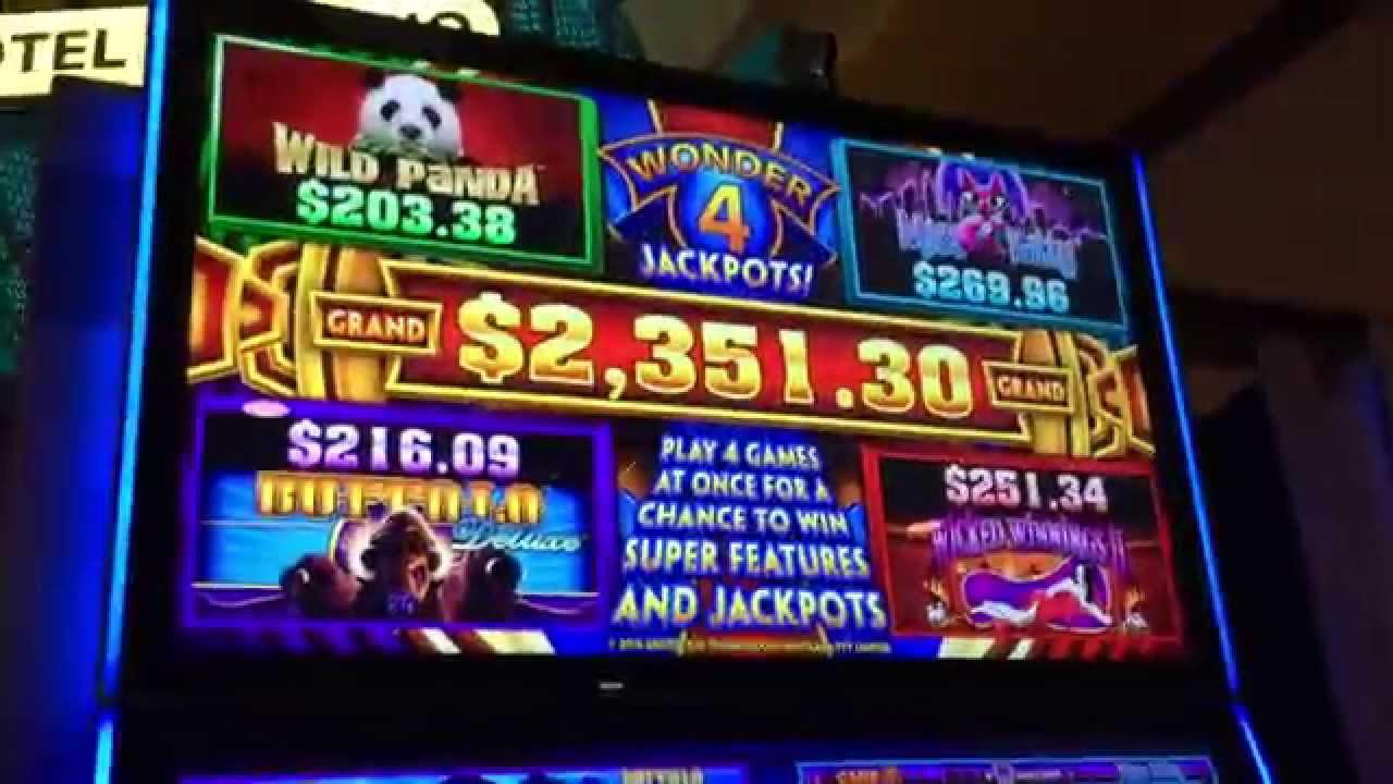 Slot Machines 46781