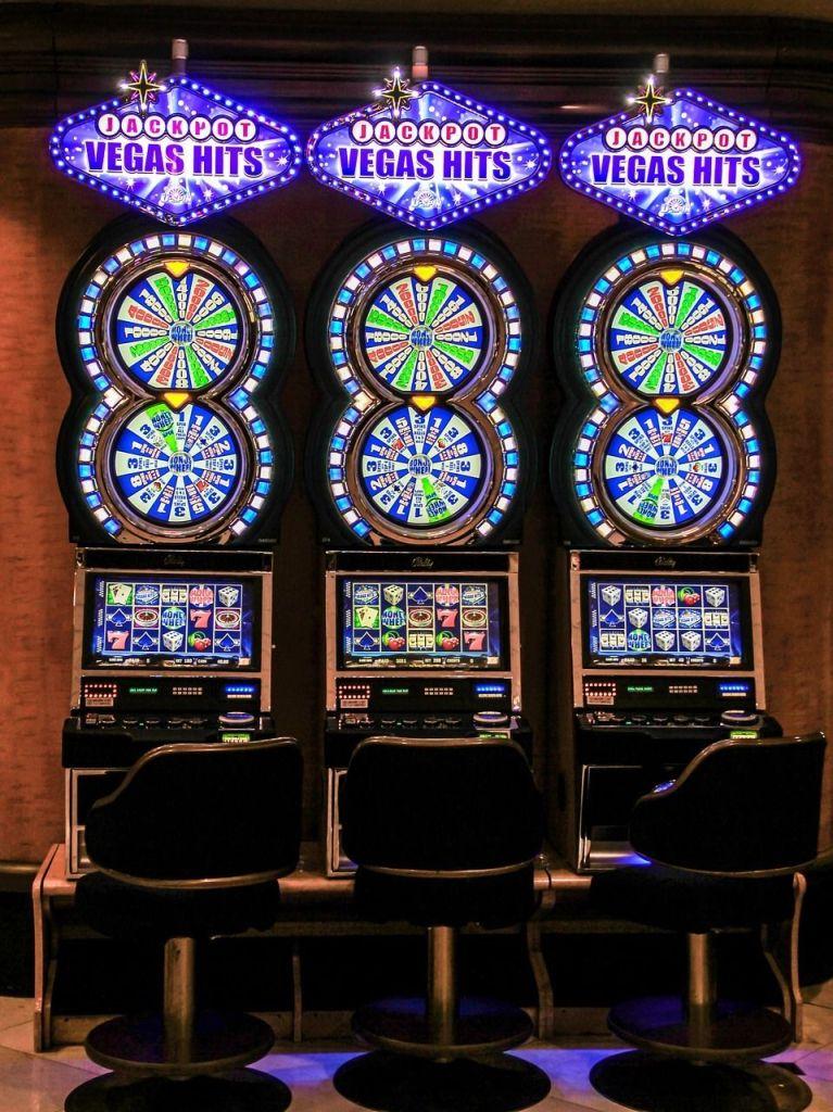 Gambling Tips Slots 77714