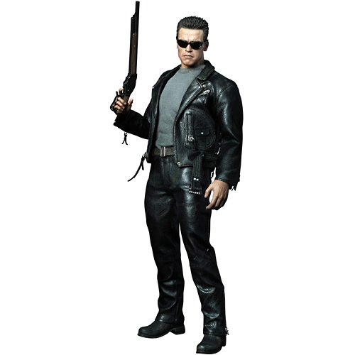 Terminator Genisys Slot 62620