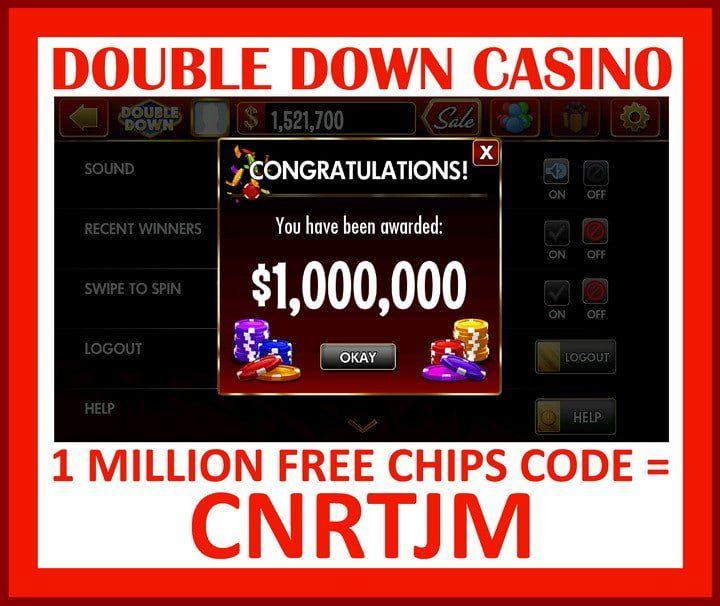Double Promos Casino 34026