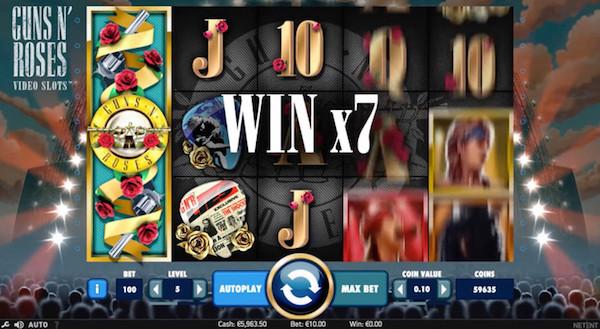 Winning Too 30673