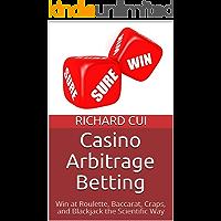 Betting Arbitrage 11602