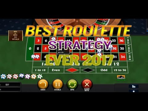 Roulette Strategy 82728