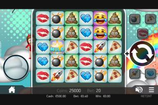 Lucky Win 6132